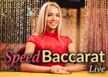 Speed Baccarat D