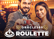 Oracle 360 Roulette