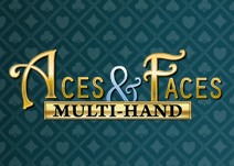 Aces and Faces Multi-Hand
