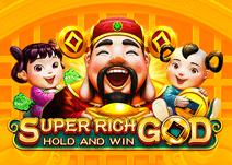 Super Rich God