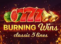 Burning Wins
